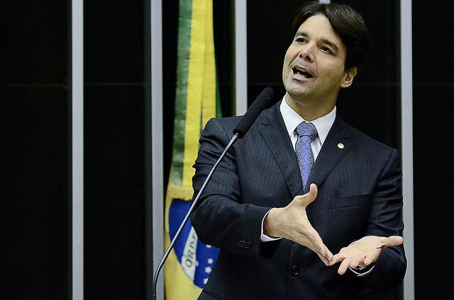 Felipe Maia por Rafael Carvalho