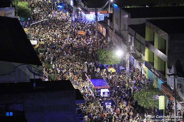 Carnval de Caico