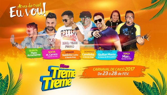 Atrações-do-Bloco-Treme-Treme-para-o-carnaval-2017-em-Caicó
