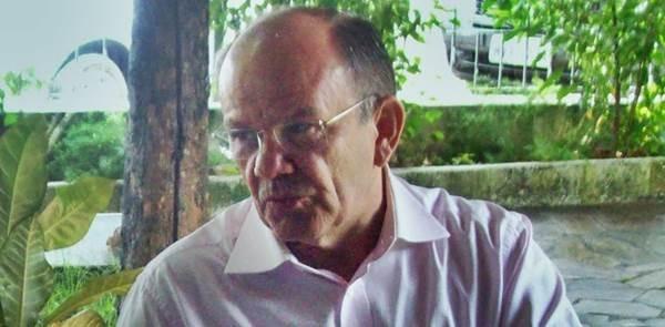 Salomão pode ser nome do PSOL para governo do RN