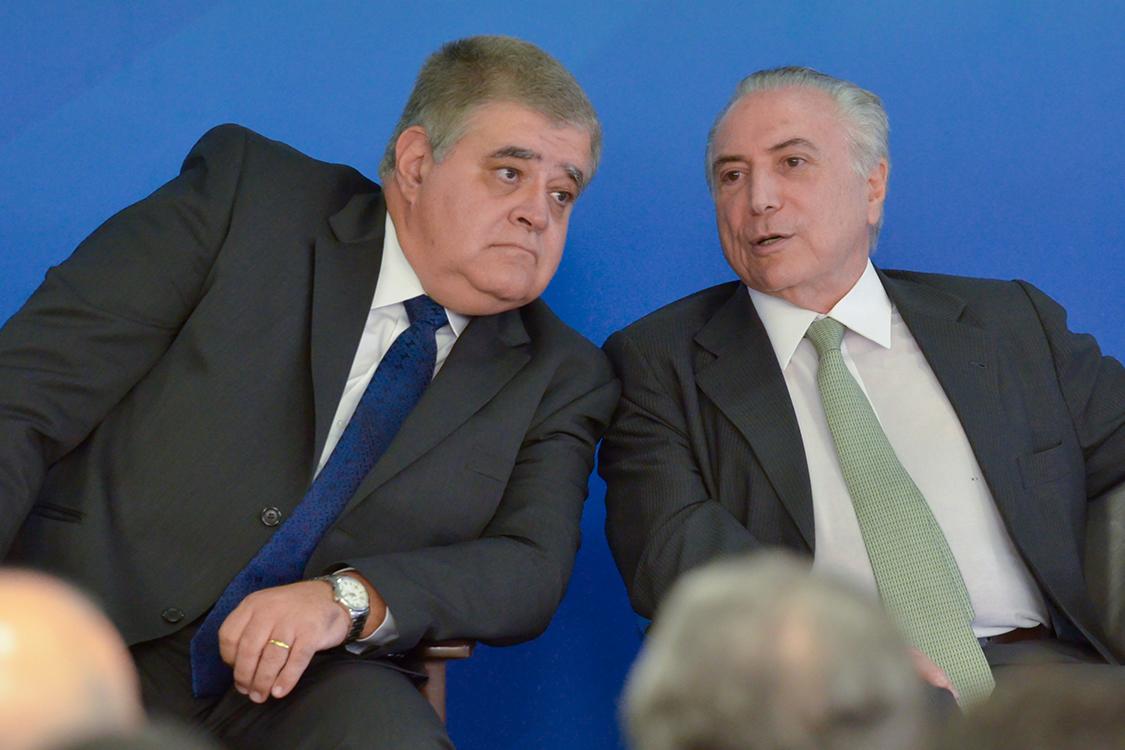 Ministro Carlos Marun afirmou que o governo já tem 'bem mais votos do que isso', mas não deu números