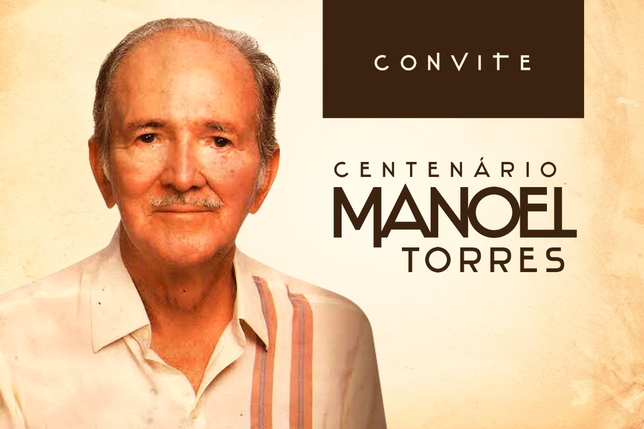 centenário Manoel Torres 1