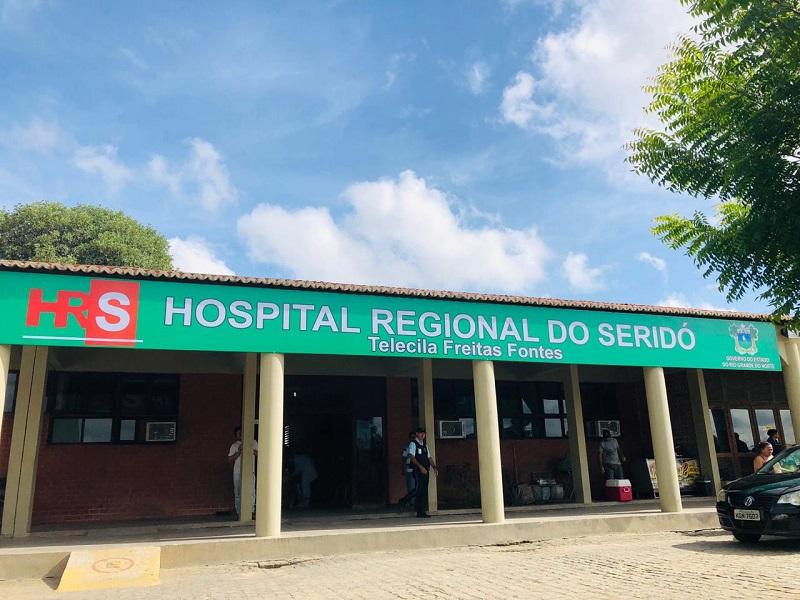 Hospital Regional do Seridó
