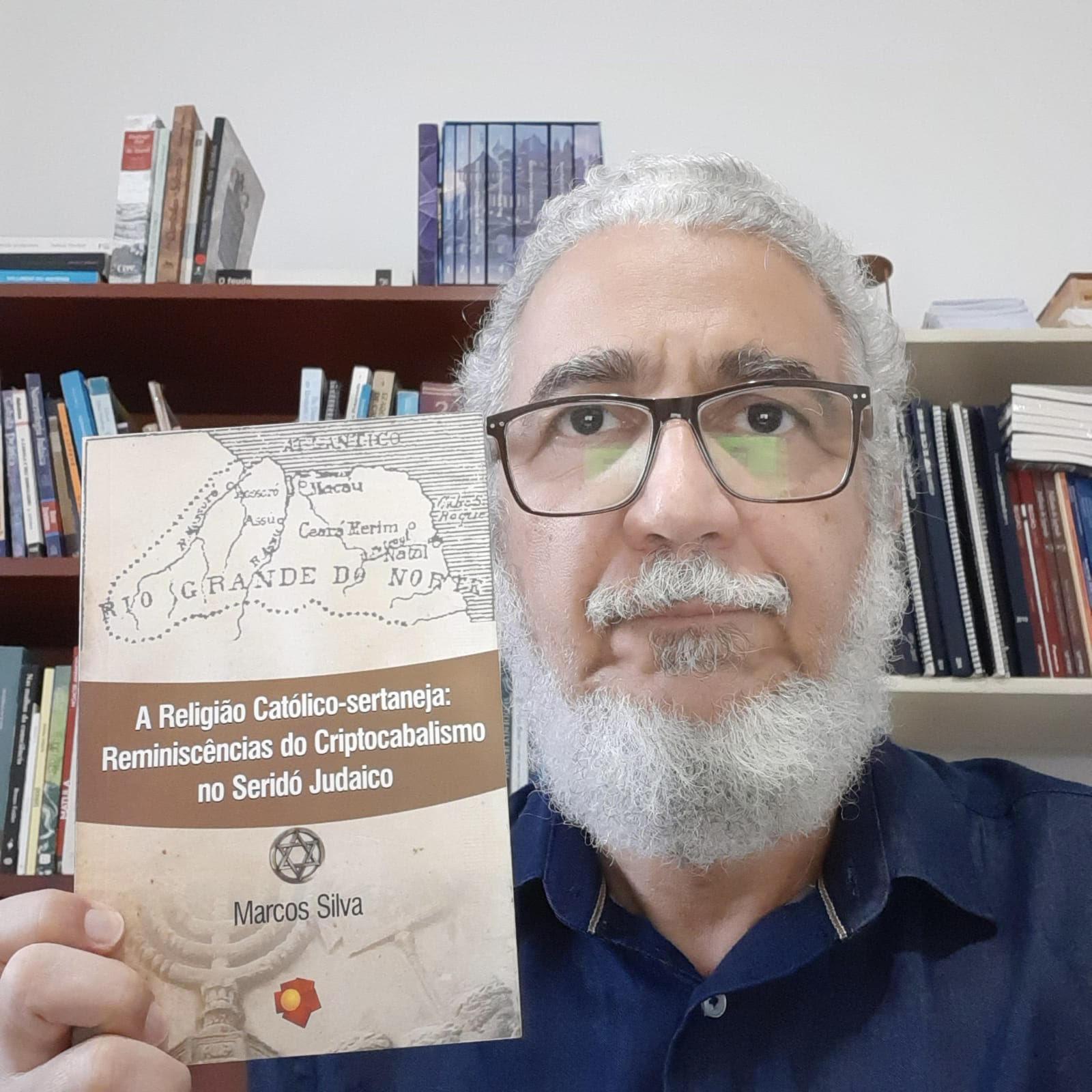 Prof Marcos Silva
